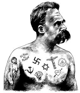 Nietzsche Misinterpreted